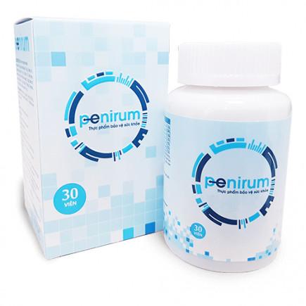 PENIRUM - Dành cho sức khỏe Nam giới