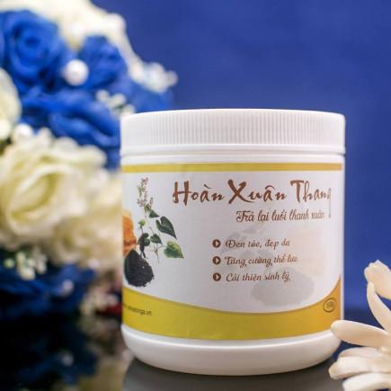 Hoàn Xuân Thang-Bài Thuốc Cải Lão Hoàn Đồng, Trẻ Lại Tuổi Thanh Xuân Cho Bạn