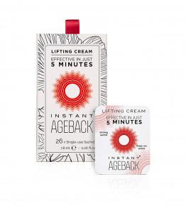 Vitayes Instant AgeBack - Lấy lại làn da ở tuổi 20 bằng công nghệ Đột Phá mới