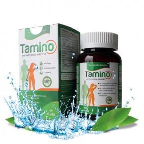 Viên uống hỗ trợ Tăng Cân TAMINO