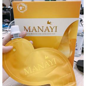 Mặt Nạ Yến Manayi