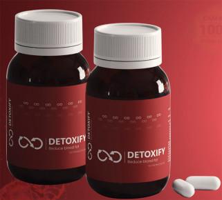 Detoxify Viên Uống Thải Mỡ Nội Tạng