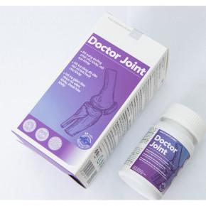 Doctor Joint- Viên Nang Điều Trị Đau Khớp