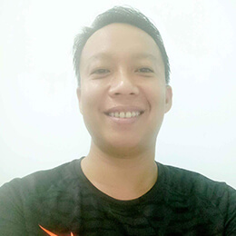 Anh Hoàng Nhật, 36 tuổi, Vũng Tàu