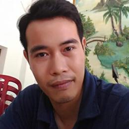 Anh Nguyễn Hoàng, 45 tuổi, Hà Nội